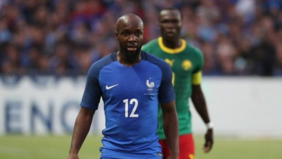 Euro 2016 - Equipe de France : Lassana Diarra forfait, Morgan Schneiderlin le remplace