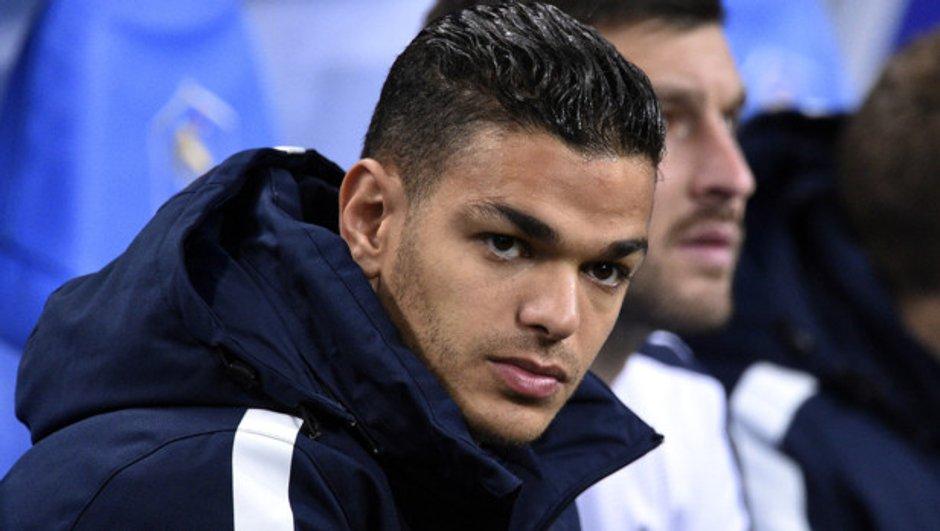 Euro 2016 : Hatem Ben Arfa à fond derrière les Bleus