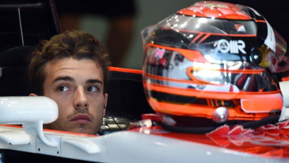 F1 : il y aura bientôt une rue Jules Bianchi à Nice
