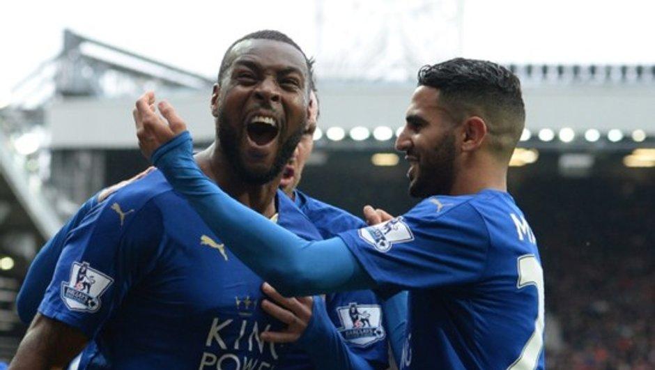 Leicester va vivre un samedi historique !