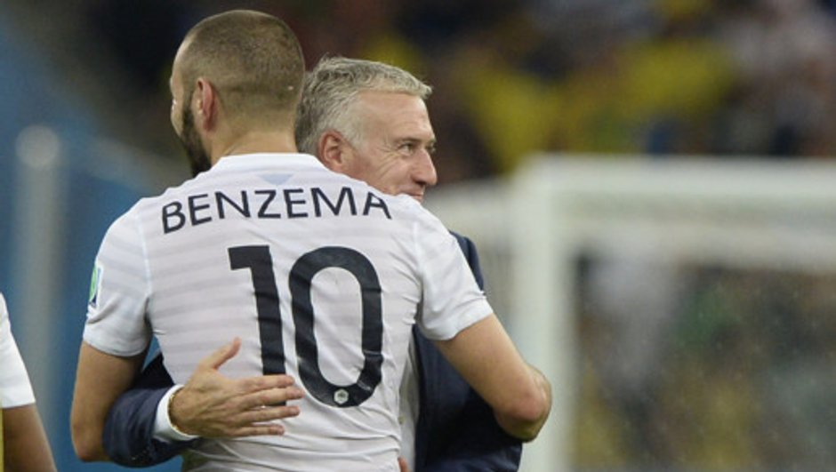 Affaire de la sextape : Quel avenir pour Karim Benzema ?