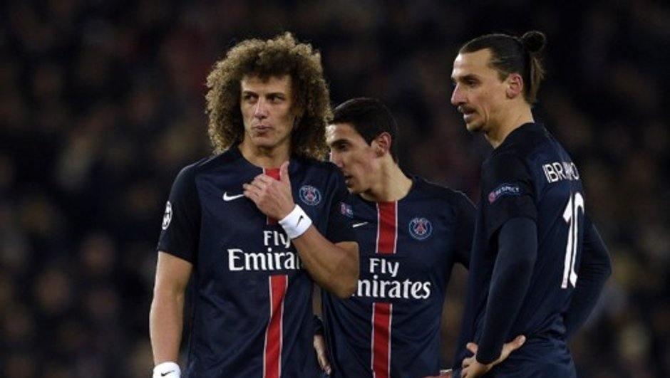 Ligue 1 : Le PSG, sacré champion de France !