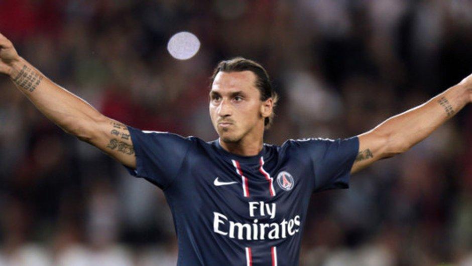 PSG : Où ira jouer Zlatan Ibrahimovic la saison prochaine ?