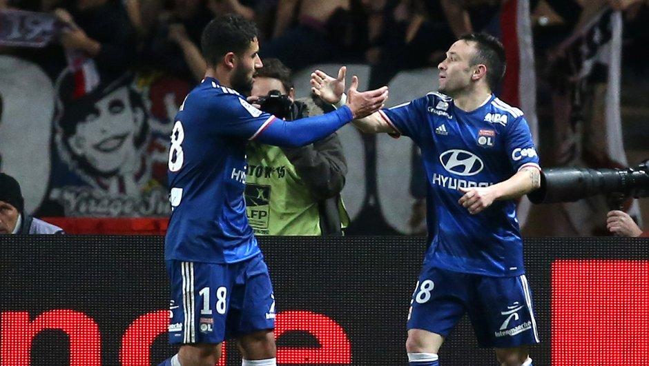 Ligue 1 : Lyon, bête noire de Monaco