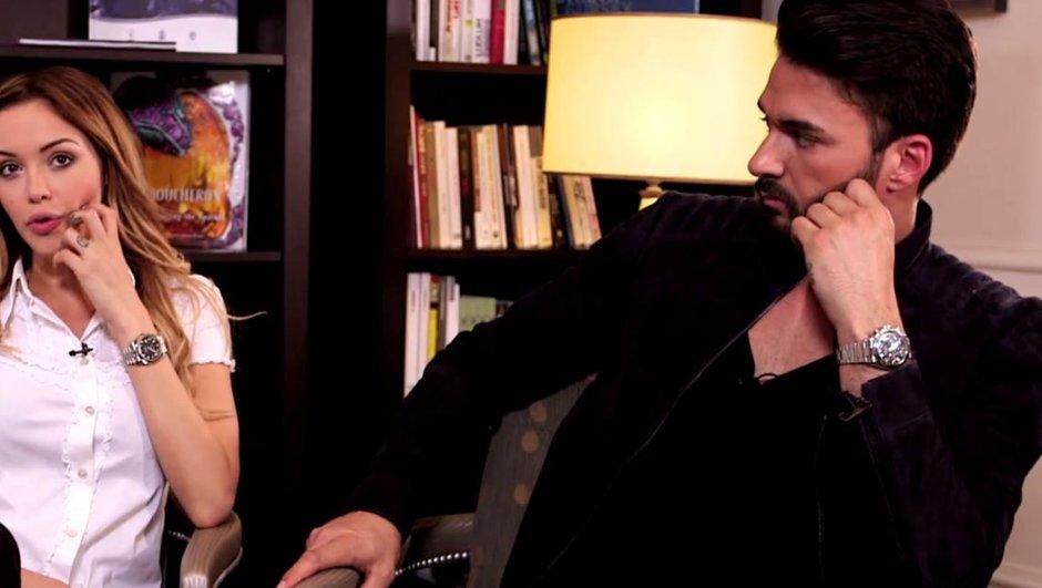 Nabilla Benattia et Thomas Vergara dans Grey's Anatomy ?