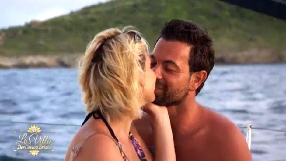 Episode 57 - Premier baiser entre Yoni et Nadège
