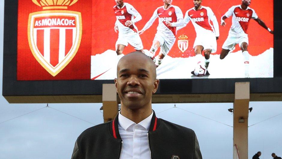 Ligue 1: la descente aux enfers continue pour Monaco