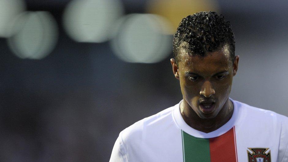 Coupe du Monde: Nani forfait pour le Portugal