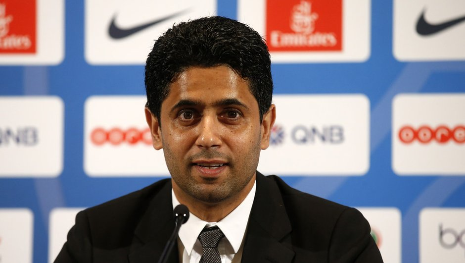 PSG : Nasser Al-Khelaïfi promet du changement, Laurent Blanc sur la sellette