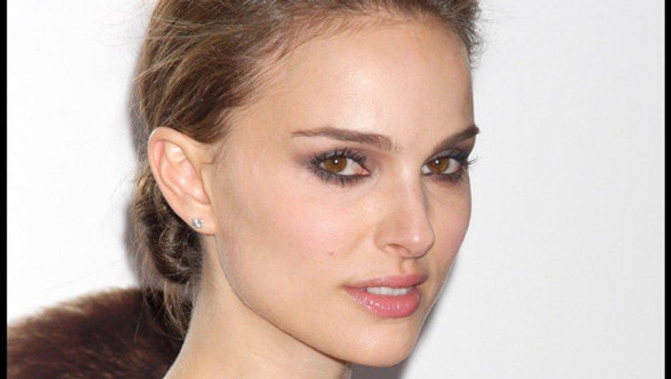 Natalie Portman ne tournera pas dans Orgueil et Préjugés et Zombies