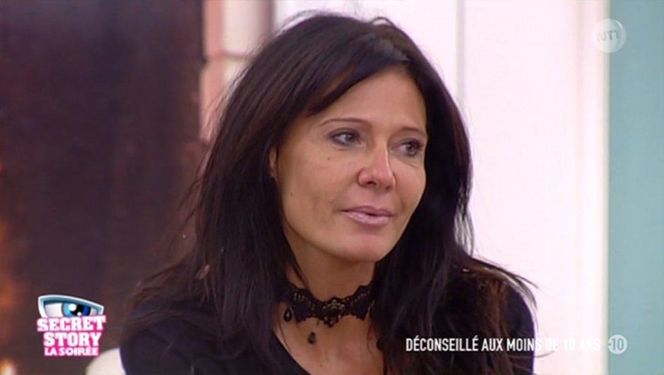 "Secret Story 11 : Nathalie (SS8) "" J'adore Tanya !"""