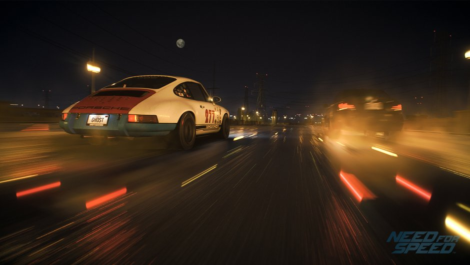 Le nouveau Need For Speed enfin disponible