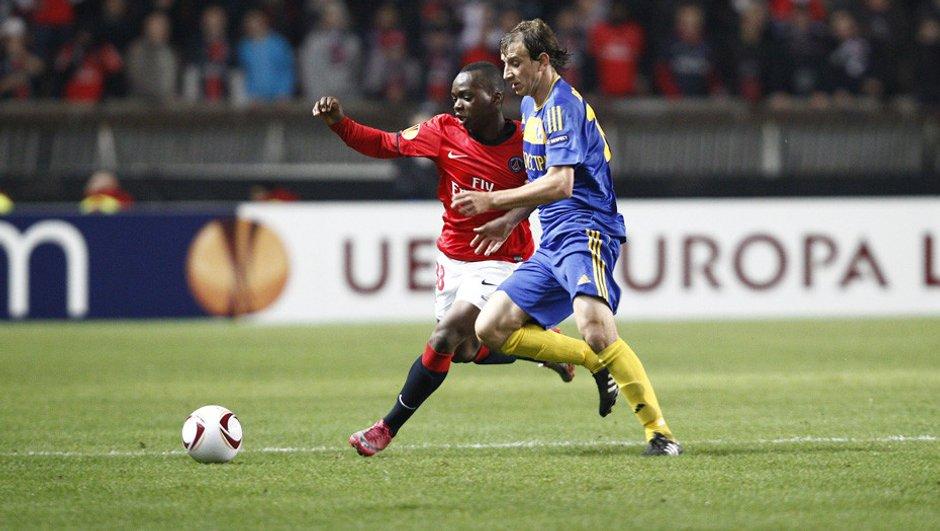 Kebano-Bahebeck : la relève du PSG ?