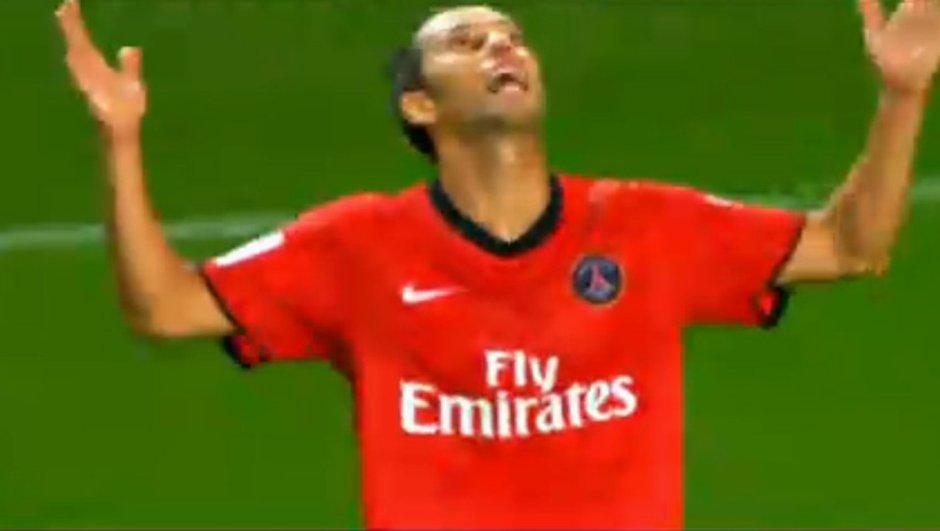 Nenê ne jouera pas France-Brésil !