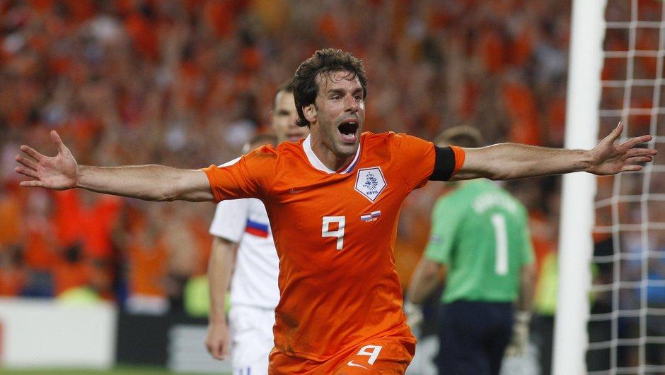 Van Nistelrooy échappe-t-il au Real Madrid ?
