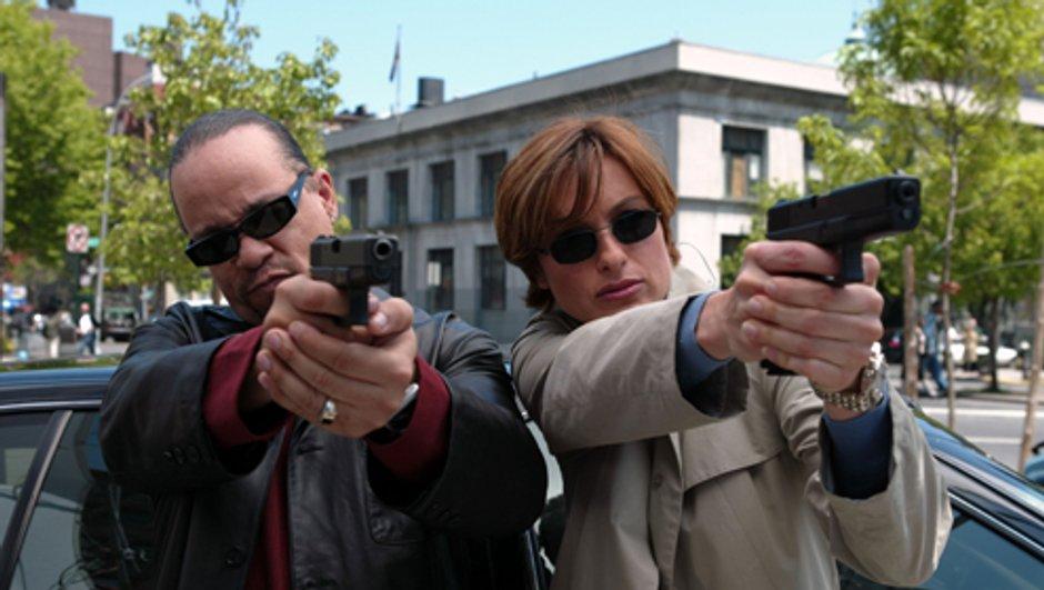 New York unité spéciale saison 13 : Benson est prise en otage !