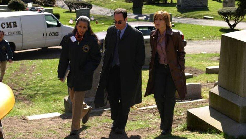New York unité spéciale saison 13 : diffusion publique à Monte-Carlo