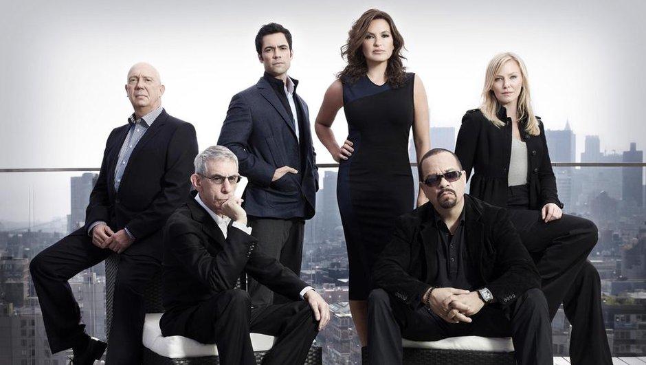 Olivia Benson de nouveau amoureuse dans New York Unité Spéciale ?