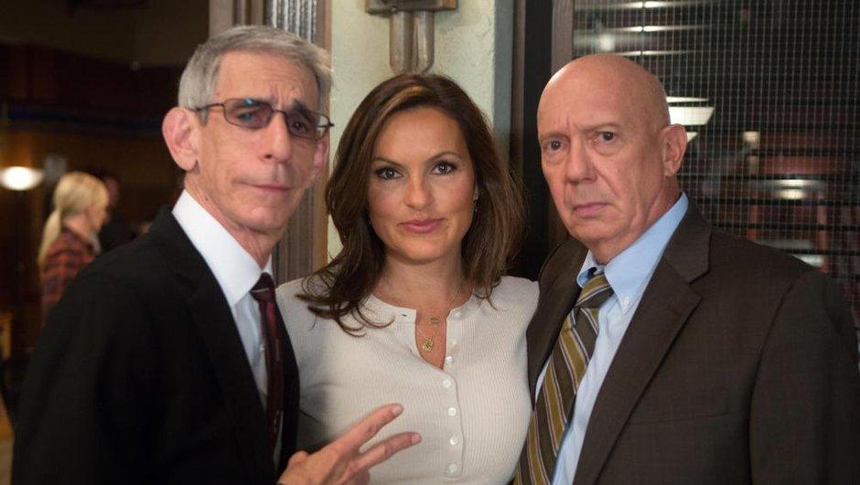 New York Unité Spéciale : la saison 14 sur TF1