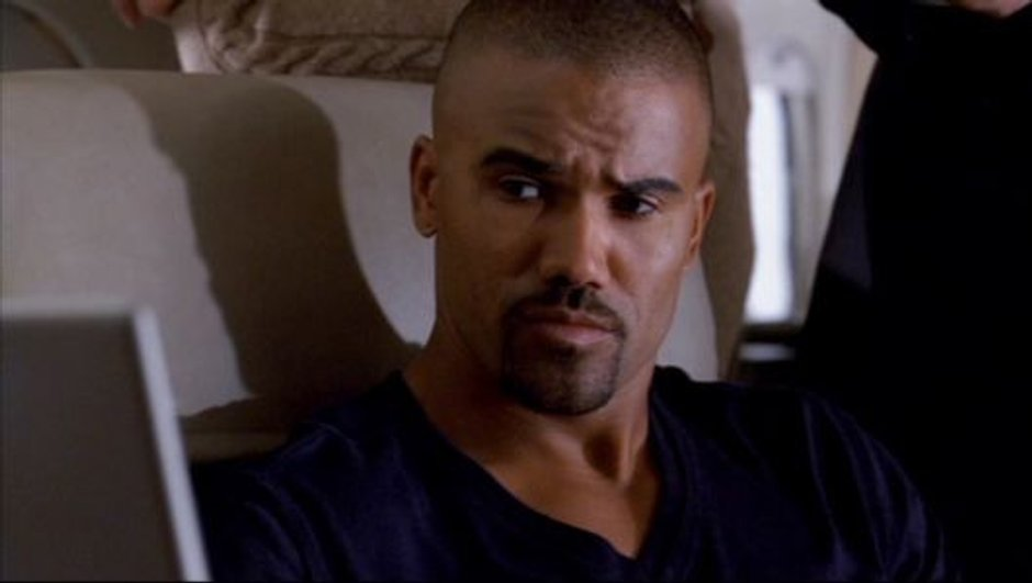 INTERVIEW : Shemar Moore