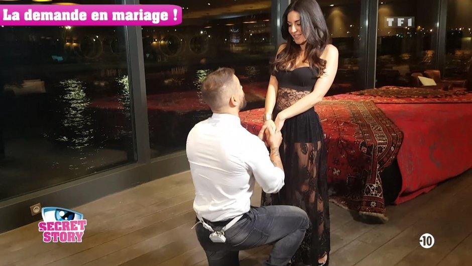 Secret Story 11 - Ce soir dans la Quotidienne :  Alain et Laura en route vers le mariage !