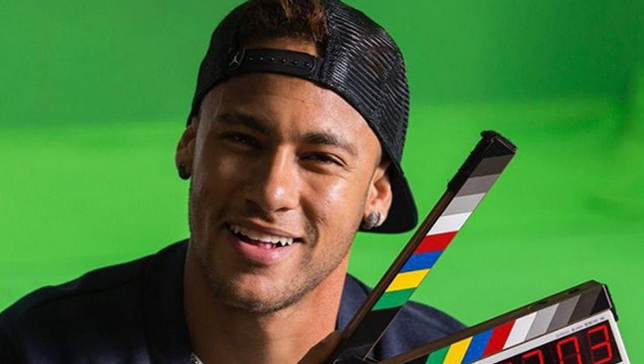 Insolite : Neymar au cinéma dans xXx, le retour de la Xander Cage