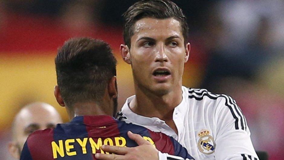 Real Madrid : Benitez très élogieux avec Ronaldo