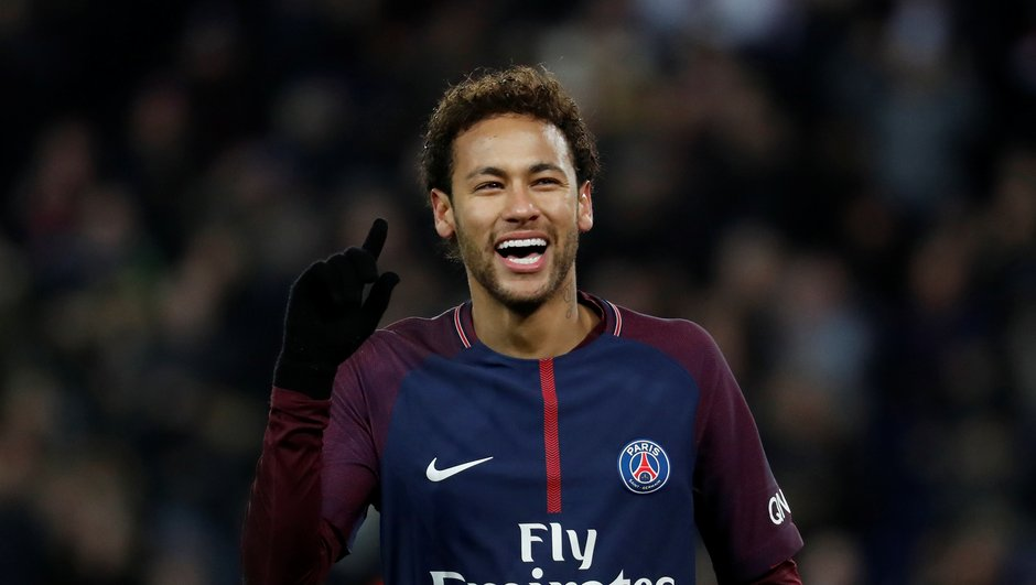 Mercato / Le Lokomotiv Moscou a renoncé à recruter Neymar il y a une décennie