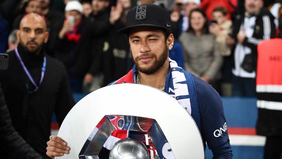 [EXCLU Téléfoot 26/05/2019]-PSG : Neymar n'envisage pas un départ