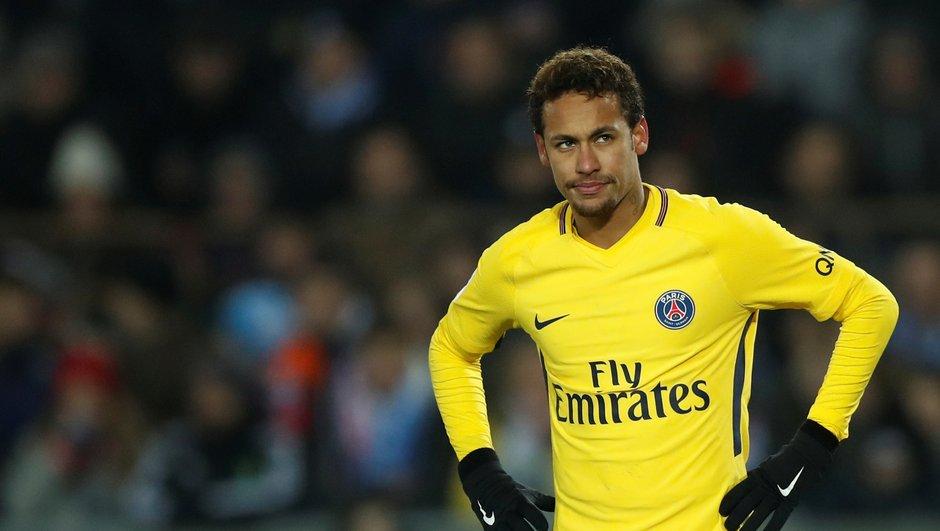 INFO Téléfoot – Nasser Al-Khelaïfi et Antero Henrique ont rencontré Neymar au Brésil