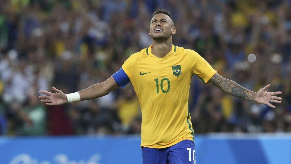 Imbroglio autour de la vraie/fausse arrivée de Neymar au PSG