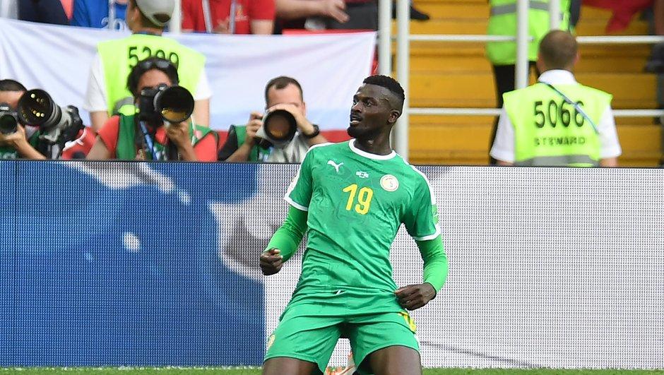 Pologne-Sénégal (1-2) : le match en un coup d'oeil