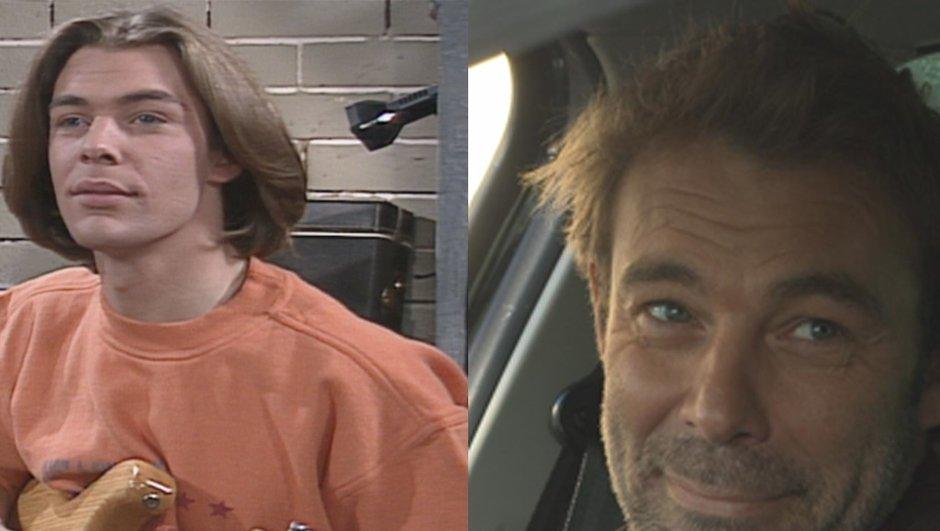 Avant / Après : les acteurs d'Hélène et les garçons ont bien changé !