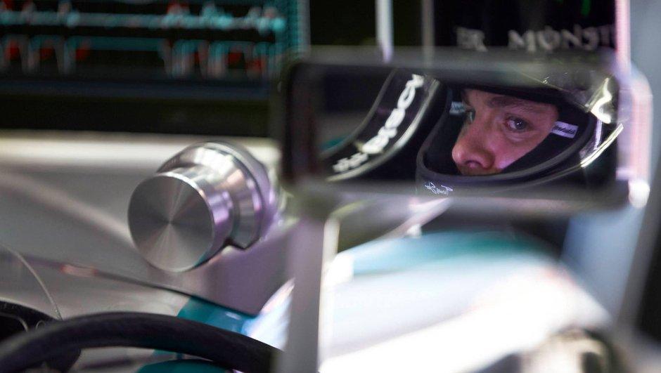 F1 - GP Russie 2014 : pour une fois, c'est Rosberg qui a fait le spectacle
