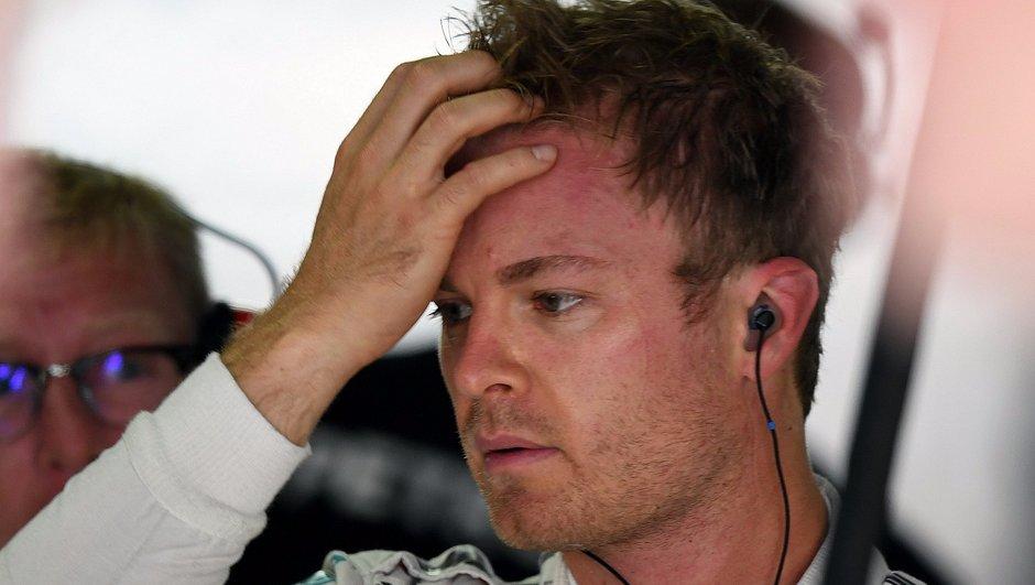F1 - GP du Japon 2016 : Rosberg avait déjà signé la pole en 2014 et 2015, sans gagner à l'arrivée