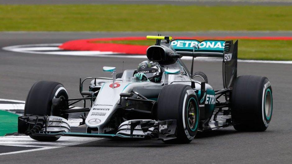 F1 – Pourquoi Mercedes n'a finalement pas fait appel de la sanction de Rosberg