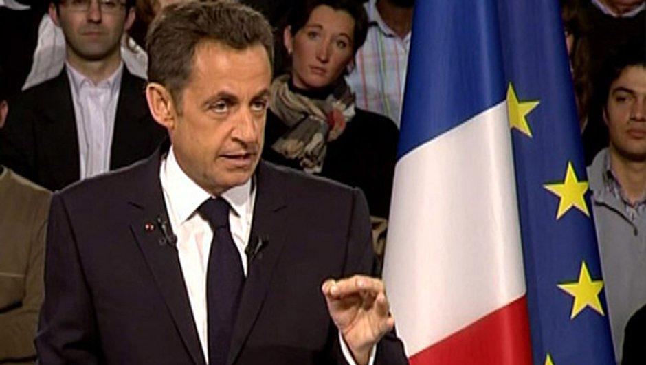 Equipe de France : Nicolas Sarkozy veut punir les responsables