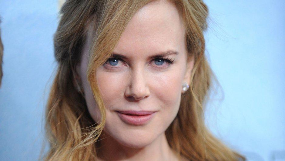 Nicole Kidman sur les pas de Grace Kelly