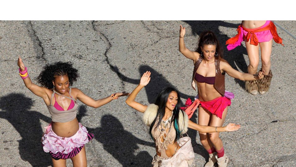 """50 Cent craque pour Nicole Scherzinger : leur duo sur """"Right There"""""""