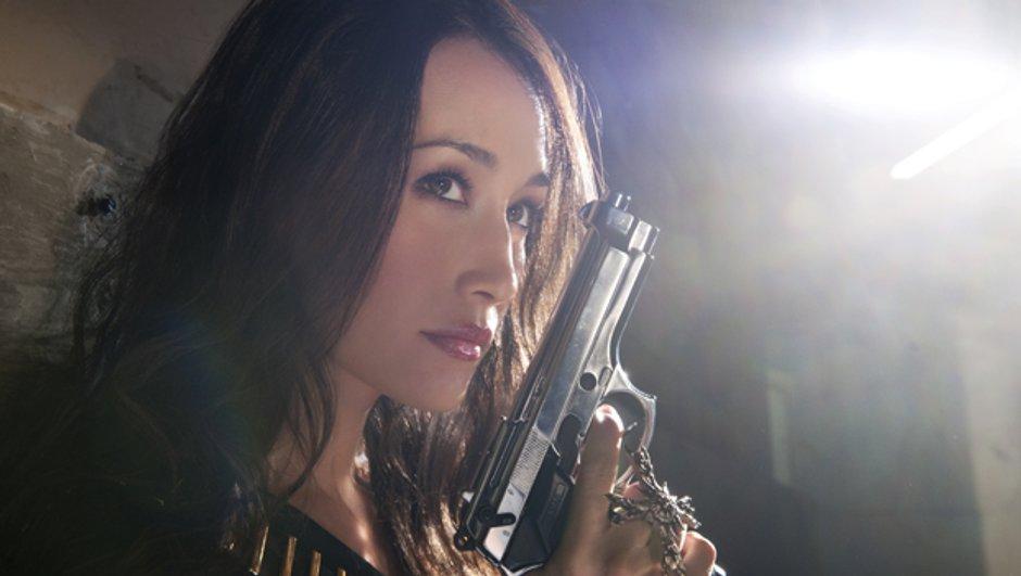 Nikita : les audiences comme arme fatale