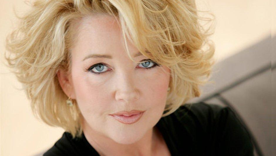 Les Feux de l'amour : Melody Thomas Scott (Nikki), le rôle de sa vie