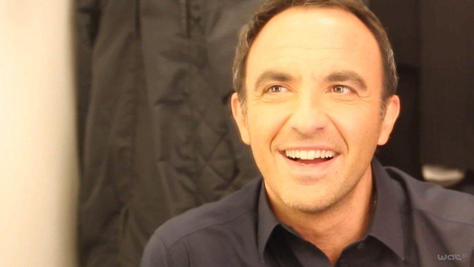 """Nikos Aliagas : """"The Voice est une décharge d'émotions"""""""