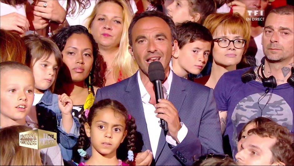 La chanson de l'année : les talents de The Voice à l'honneur