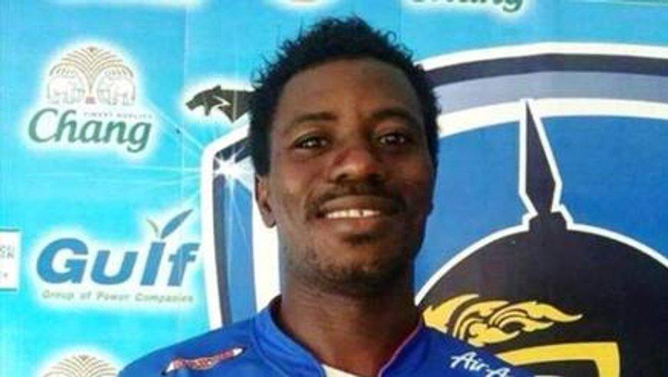 Nikwei Issac, dénonce les conditions de vie abominables des footballeurs ghanéens en Thaïlande