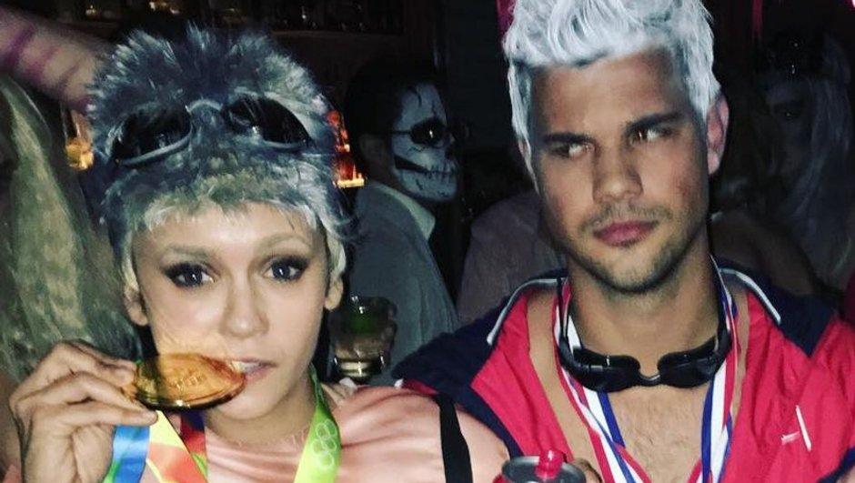 The Vampire Diaries : Le saviez-vous ? Nina Dobrev est amie avec Taylor Lautner (Twilight)