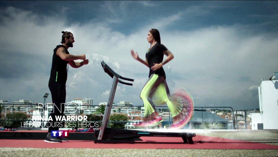 Ninja Warrior : Benoît et Jesta sont prêts !