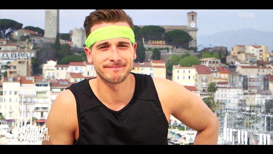 Julien se moque de sa prestation dans Ninja Warrior ! (VIDÉO)