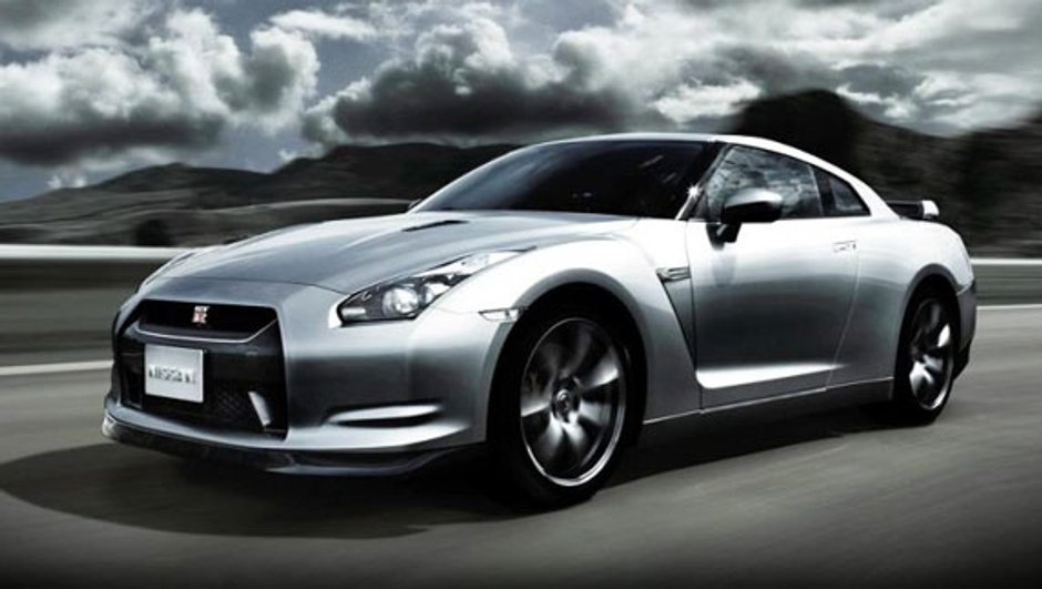 Nissan GT-R by Hennessey : que du muscle !