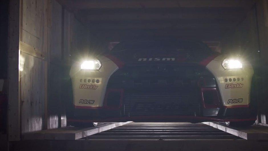 La Nissan GT-R Nismo a établi un nouveau record du monde, mais lequel ?