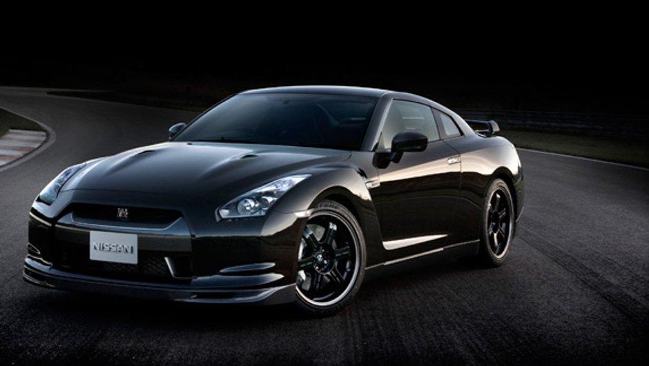 La Nissan GT-R SpecV débarque en Europe